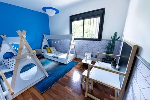 Dormitorio - Apartamento à venda Rua Coelho de Carvalho,Alto da Lapa, Zona Oeste,São Paulo - R$ 2.449.500 - II-19512-32491 - 13
