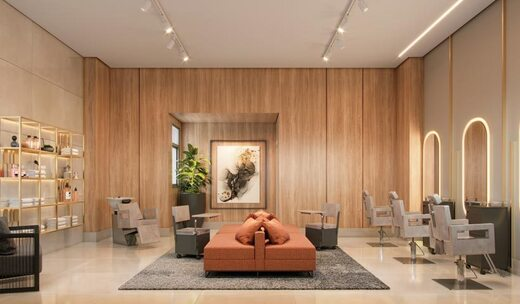 Beauty care - Fachada - ID Home & Lifestyle Paraíso - Studios Residenciais - 1081 - 7