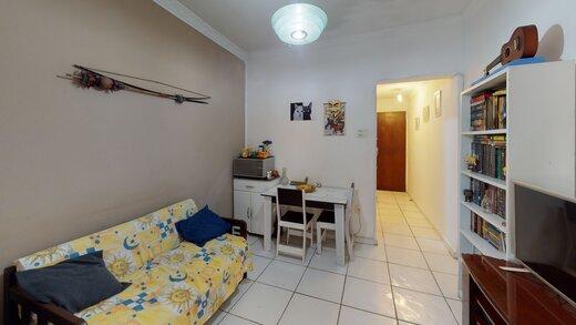 Living - Apartamento 1 quarto à venda Copacabana, Rio de Janeiro - R$ 455.000 - II-19601-32614 - 6