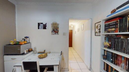 Living - Apartamento 1 quarto à venda Copacabana, Rio de Janeiro - R$ 455.000 - II-19601-32614 - 8