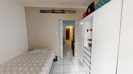 Quarto principal - Apartamento 1 quarto à venda Copacabana, Rio de Janeiro - R$ 455.000 - II-19601-32614 - 9