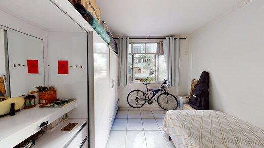 Quarto principal - Apartamento 1 quarto à venda Copacabana, Rio de Janeiro - R$ 455.000 - II-19601-32614 - 10