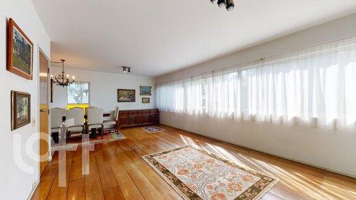Apartamento à venda Rua Sampaio Viana,Paraíso, Zona Sul,São Paulo - R$ 2.209.000 - II-19602-32615 - 22