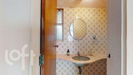 Banheiro - Apartamento à venda Rua Sampaio Viana,Paraíso, Zona Sul,São Paulo - R$ 2.209.000 - II-19602-32615 - 23