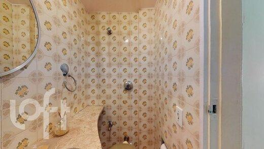 Banheiro - Apartamento à venda Rua Sampaio Viana,Paraíso, Zona Sul,São Paulo - R$ 2.209.000 - II-19602-32615 - 24