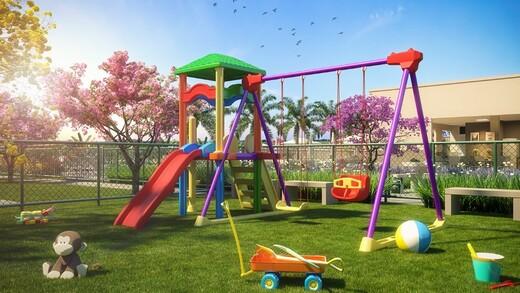 Playground - Fachada - Viva Vida Zona Norte - 343 - 8