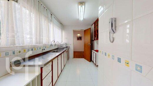 Cozinha - Apartamento à venda Rua Sampaio Viana,Paraíso, Zona Sul,São Paulo - R$ 2.209.000 - II-19602-32615 - 7