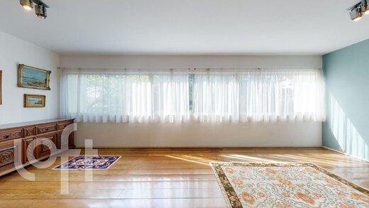 Living - Apartamento à venda Rua Sampaio Viana,Paraíso, Zona Sul,São Paulo - R$ 2.209.000 - II-19602-32615 - 9