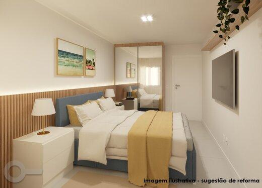 Quarto principal - Apartamento à venda Rua Sampaio Viana,Paraíso, Zona Sul,São Paulo - R$ 2.209.000 - II-19602-32615 - 13