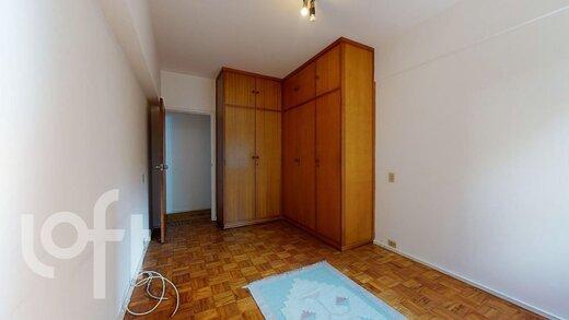 Quarto principal - Apartamento à venda Rua Sampaio Viana,Paraíso, Zona Sul,São Paulo - R$ 2.209.000 - II-19602-32615 - 16