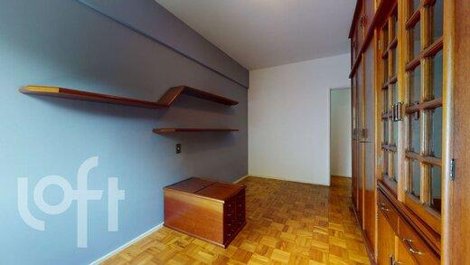 Quarto principal - Apartamento à venda Rua Sampaio Viana,Paraíso, Zona Sul,São Paulo - R$ 2.209.000 - II-19602-32615 - 17
