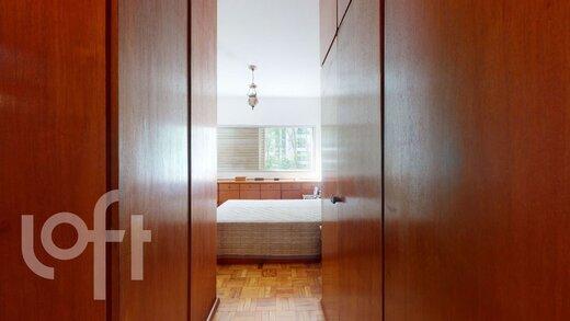 Quarto principal - Apartamento à venda Rua Sampaio Viana,Paraíso, Zona Sul,São Paulo - R$ 2.209.000 - II-19602-32615 - 19