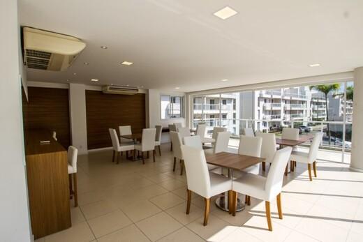 Salao de festas - Apartamento 2 quartos à venda Campo Grande, Rio de Janeiro - R$ 340.849 - II-19513-32497 - 10