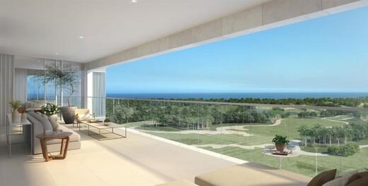 Terraco - Fachada - Riserva Golf Vista Mare Residenziale - Fase 2 - 124 - 17