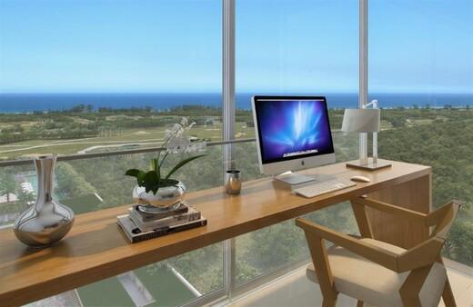 Dormitorio - Fachada - Riserva Golf Vista Mare Residenziale - Fase 2 - 124 - 20
