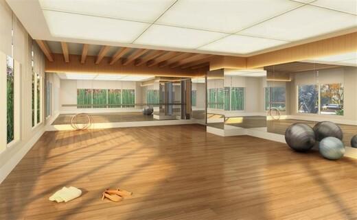 Fitness - Fachada - Riserva Golf Vista Mare Residenziale - Fase 2 - 124 - 21