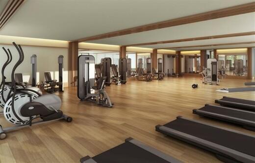 Fitness - Fachada - Riserva Golf Vista Mare Residenziale - Fase 2 - 124 - 22