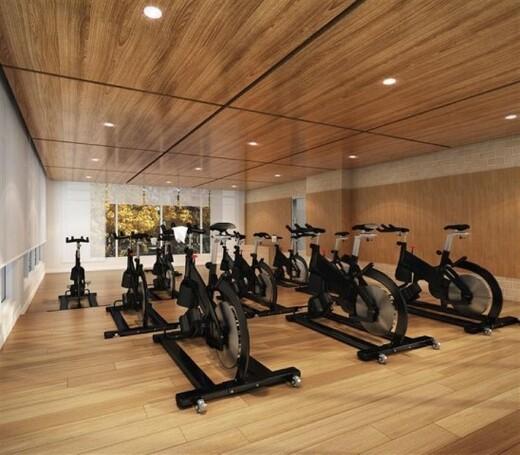 Fitness - Fachada - Riserva Golf Vista Mare Residenziale - Fase 2 - 124 - 23