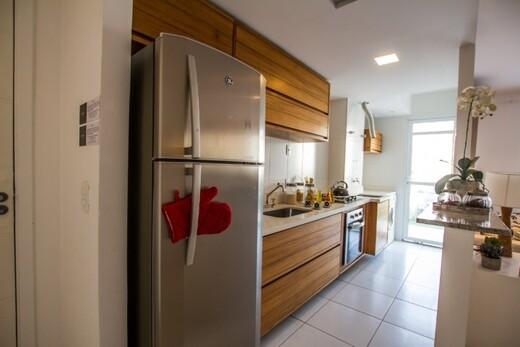 Cozinha - Apartamento 2 quartos à venda Campo Grande, Rio de Janeiro - R$ 340.849 - II-19513-32497 - 5