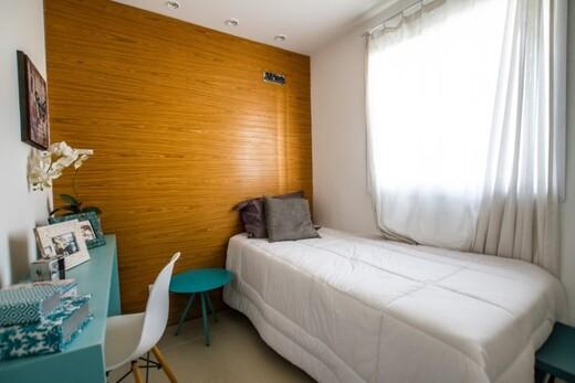 Dormitorio - Apartamento 2 quartos à venda Campo Grande, Rio de Janeiro - R$ 340.849 - II-19513-32497 - 7