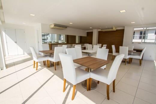 Salao de festas - Apartamento 2 quartos à venda Campo Grande, Rio de Janeiro - R$ 340.849 - II-19513-32497 - 9