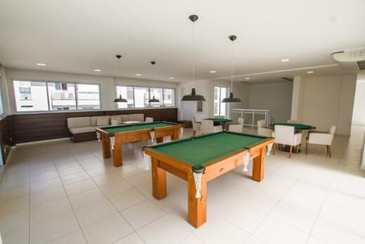 Sala de jogos - Apartamento 2 quartos à venda Campo Grande, Rio de Janeiro - R$ 340.849 - II-19513-32497 - 11