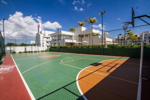 Quadra - Apartamento 2 quartos à venda Campo Grande, Rio de Janeiro - R$ 340.849 - II-19513-32497 - 15