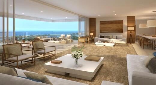Living - Fachada - Riserva Golf Vista Mare Residenziale - Fase 2 - 124 - 10