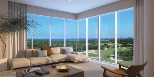 Living - Fachada - Riserva Golf Vista Mare Residenziale - Fase 2 - 124 - 12