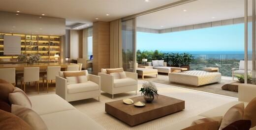 Living - Fachada - Riserva Golf Vista Mare Residenziale - Fase 2 - 124 - 14