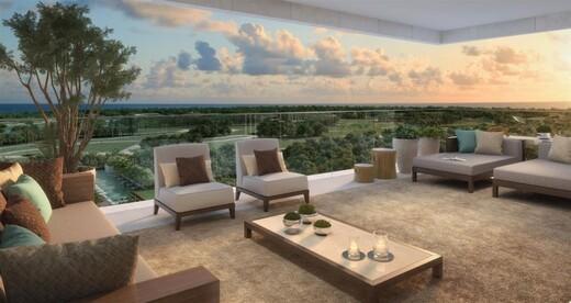 Terraco - Fachada - Riserva Golf Vista Mare Residenziale - Fase 2 - 124 - 16
