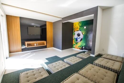 Cinema - Apartamento 2 quartos à venda Campo Grande, Rio de Janeiro - R$ 340.849 - II-19513-32497 - 14