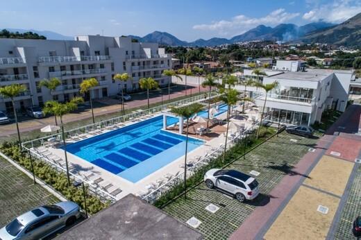 Aerea - Apartamento 2 quartos à venda Campo Grande, Rio de Janeiro - R$ 340.849 - II-19513-32497 - 18