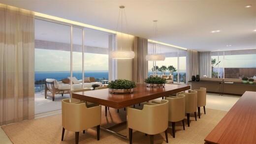 Living - Fachada - Riserva Golf Vista Mare Residenziale - Fase 2 - 124 - 11