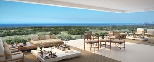 Terraco - Fachada - Riserva Golf Vista Mare Residenziale - Fase 2 - 124 - 15