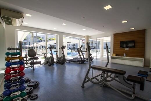 Fitness - Apartamento 2 quartos à venda Campo Grande, Rio de Janeiro - R$ 340.849 - II-19513-32497 - 8