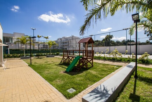 Playground - Apartamento 2 quartos à venda Campo Grande, Rio de Janeiro - R$ 340.849 - II-19513-32497 - 16