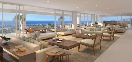 Living - Fachada - Riserva Golf Vista Mare Residenziale - Fase 2 - 124 - 13