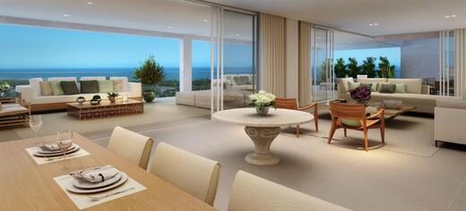 Living - Fachada - Riserva Golf Vista Mare Residenziale - Fase 2 - 124 - 9