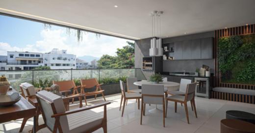 Living - Fachada - Residencial Assis - 340 - 3