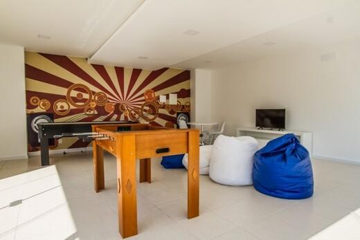 Sala de jogos - Apartamento 2 quartos à venda Campo Grande, Rio de Janeiro - R$ 340.849 - II-19513-32497 - 12
