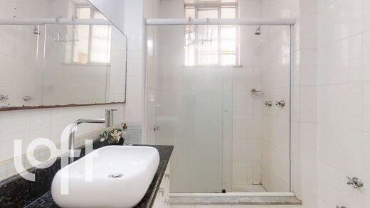 Banheiro - Apartamento 3 quartos à venda Copacabana, Rio de Janeiro - R$ 1.293.000 - II-19662-32710 - 3