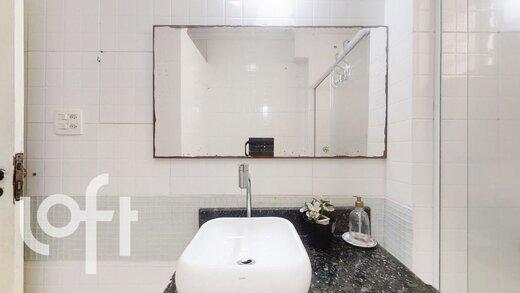 Banheiro - Apartamento 3 quartos à venda Copacabana, Rio de Janeiro - R$ 1.293.000 - II-19662-32710 - 4