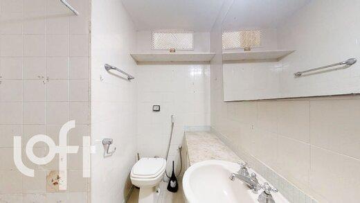 Banheiro - Apartamento 3 quartos à venda Copacabana, Rio de Janeiro - R$ 1.293.000 - II-19662-32710 - 5