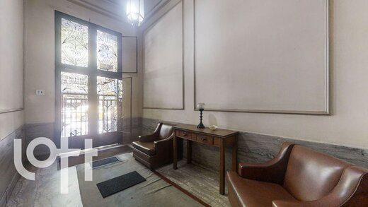 Fachada - Apartamento 3 quartos à venda Copacabana, Rio de Janeiro - R$ 1.293.000 - II-19662-32710 - 9