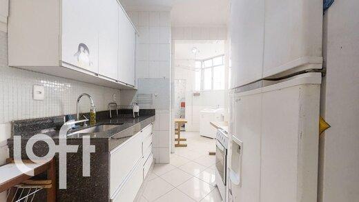 Cozinha - Apartamento 3 quartos à venda Copacabana, Rio de Janeiro - R$ 1.293.000 - II-19662-32710 - 11