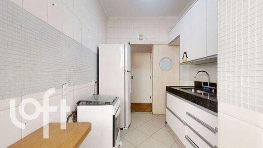 Cozinha - Apartamento 3 quartos à venda Copacabana, Rio de Janeiro - R$ 1.293.000 - II-19662-32710 - 12