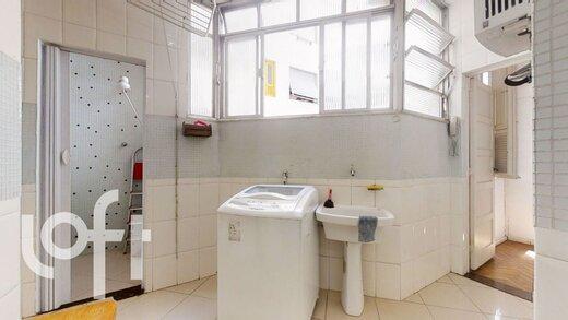 Cozinha - Apartamento 3 quartos à venda Copacabana, Rio de Janeiro - R$ 1.293.000 - II-19662-32710 - 13
