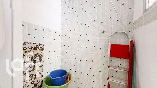 Cozinha - Apartamento 3 quartos à venda Copacabana, Rio de Janeiro - R$ 1.293.000 - II-19662-32710 - 15