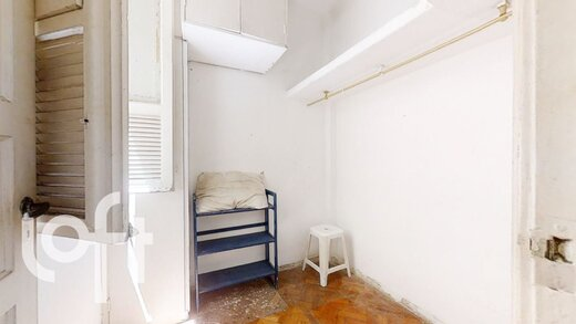 Cozinha - Apartamento 3 quartos à venda Copacabana, Rio de Janeiro - R$ 1.293.000 - II-19662-32710 - 16